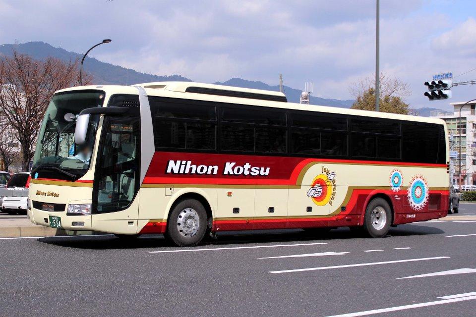 日本交通 477