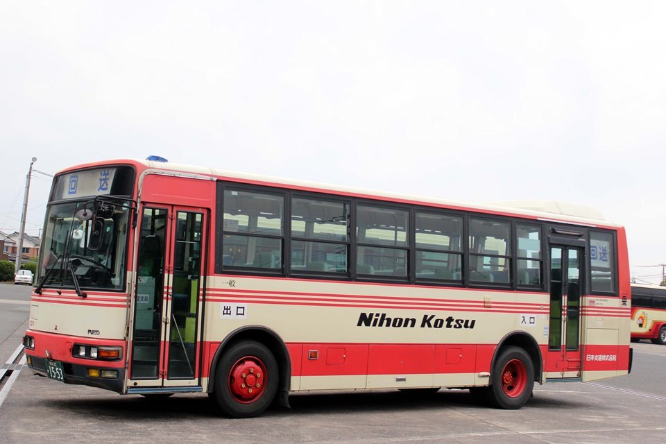 日本交通 529