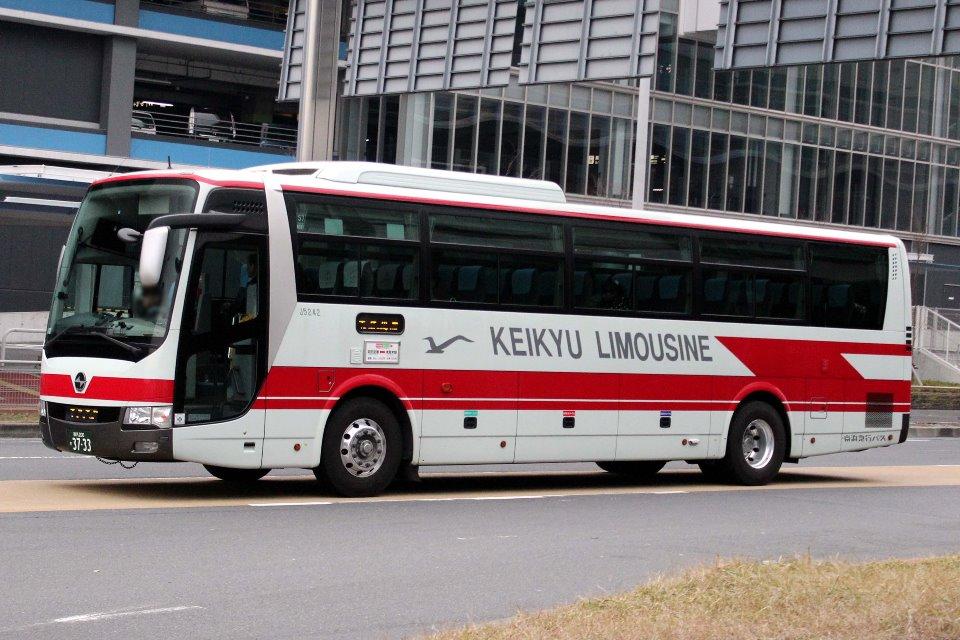 京浜急行バス J5242