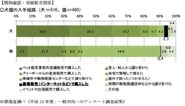 保護犬譲渡 日本