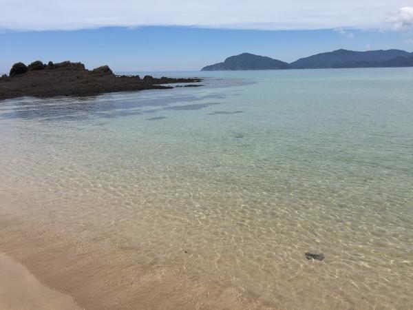 20160707001_茂串海水浴場