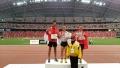 第19回アジア大会シンガポ-ル