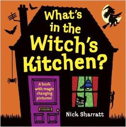Witchs Kitchen
