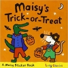 maisys trick or treat