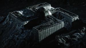 アイアンスカイ1 月面基地