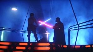 帝国の逆襲 対決