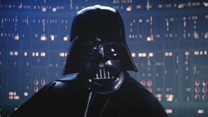 帝国の逆襲 私が父親だ