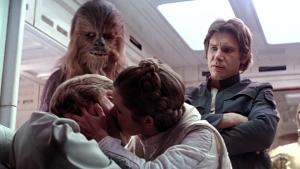 帝国の逆襲 めんどくさい二人