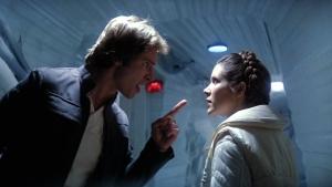 帝国の逆襲 めんどくさい二人「キスをねだりに来たんだろ」