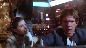 帝国の逆襲 めんどくさい二人「何を見ろと?」