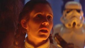 帝国の逆襲 めんどくさい二人・愛してる