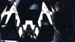 帝国の逆襲 ベイダーの繭
