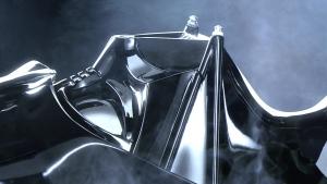 シスの復讐 ベイダーマスク