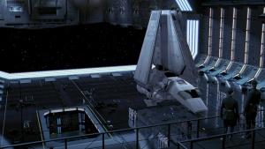 帝国の逆襲 余計な追加テンポ悪い