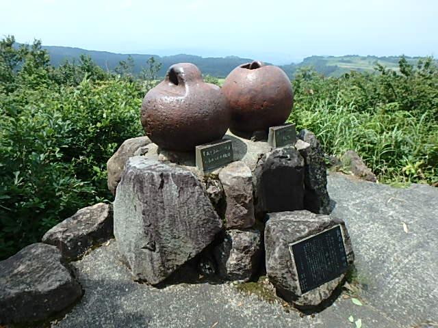 光ケ原高原キャンプ12