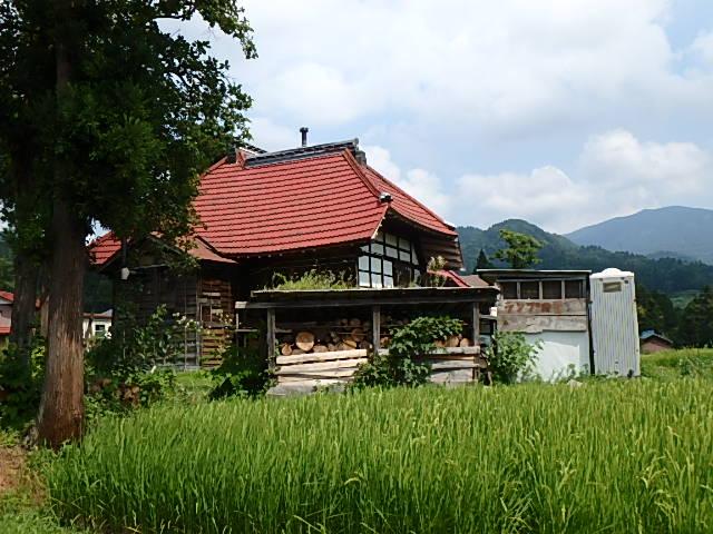 光ケ原高原キャンプ15
