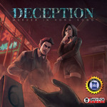 Deception_Murder in Hong Kong