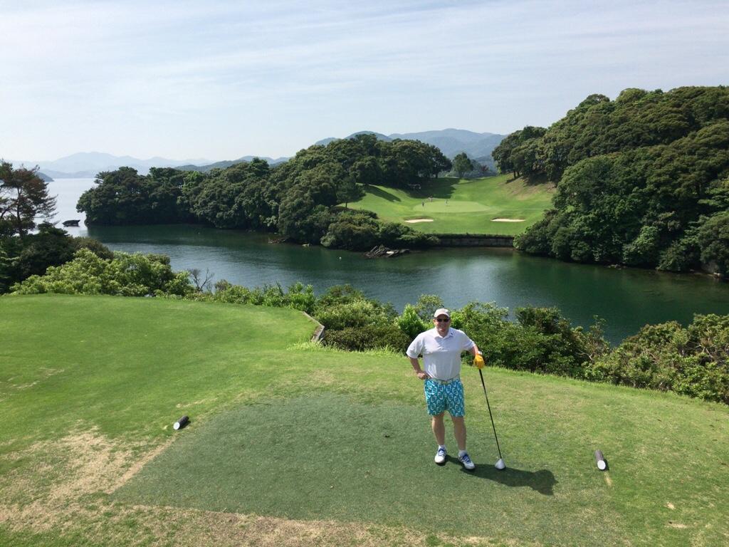 オーシャン パレス ゴルフ