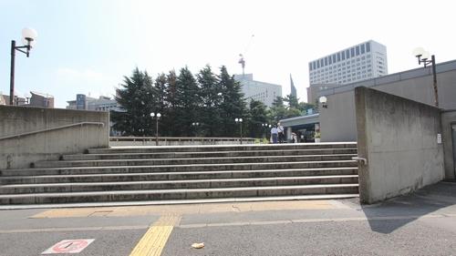 四ツ谷駅001