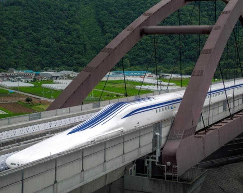 リニア新幹線