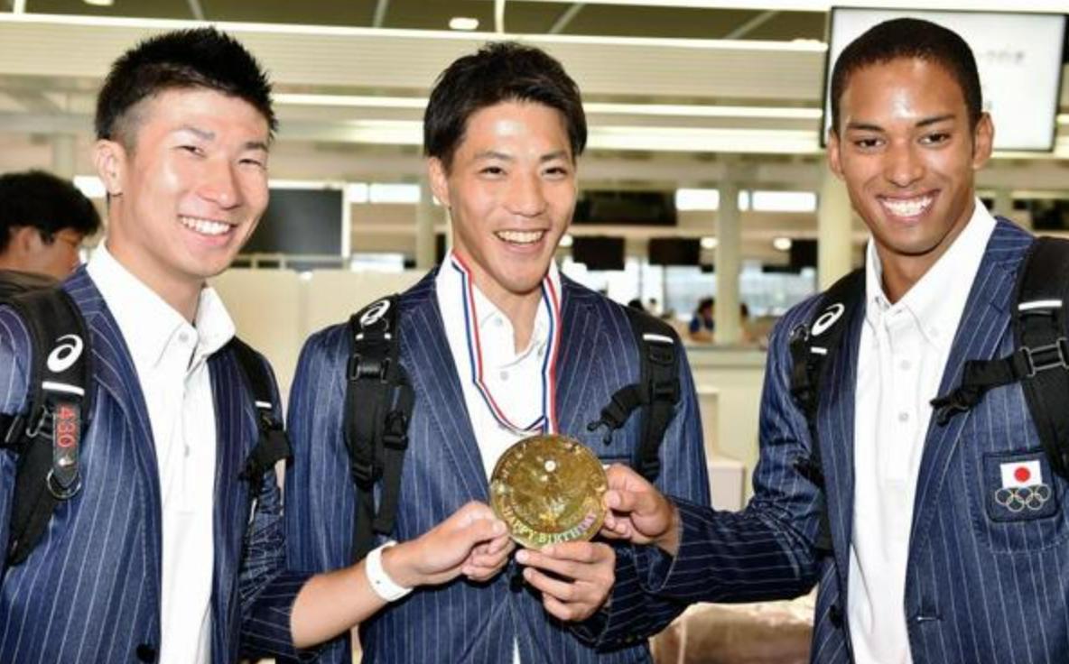桐生山県ケンブリッジ選手