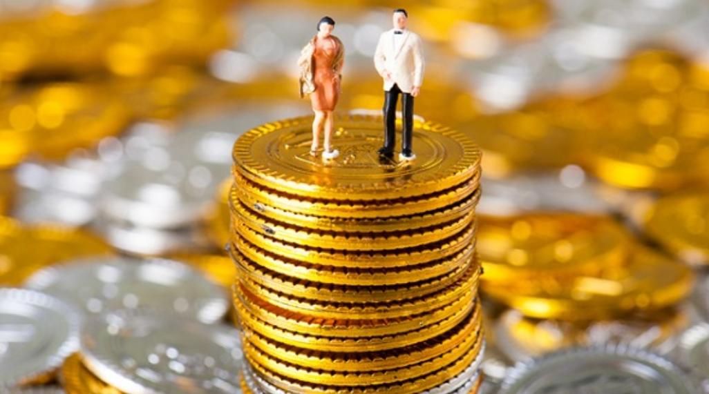 結婚の費用