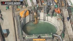 水島トンネル崩落事故