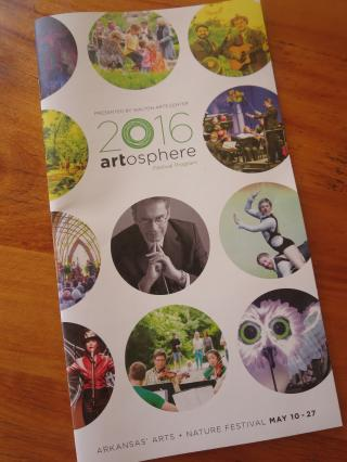 Artosphere Festival 2016-1, 2016-5-10