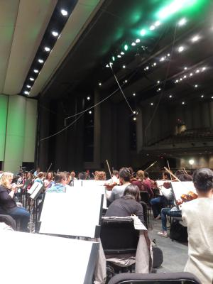 Artosphere 2016 / Festival Orchestra-4, 2016-5-31