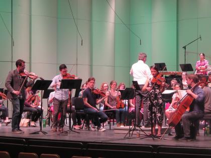 Artosphere 2016 / Festival Orchestra-2, 2016-5-31