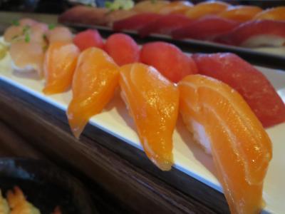 モントレーのお寿司屋さん-9, 2016-6-8