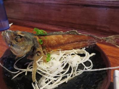 モントレーのお寿司屋さん-6, 2016-6-8