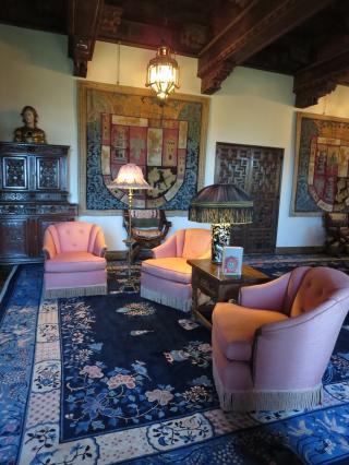Hearst Castle-9, 2016-6-10