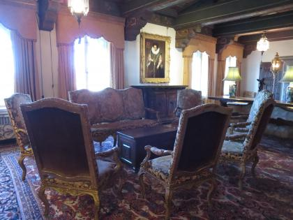 Hearst Castle-8, 2016-6-10