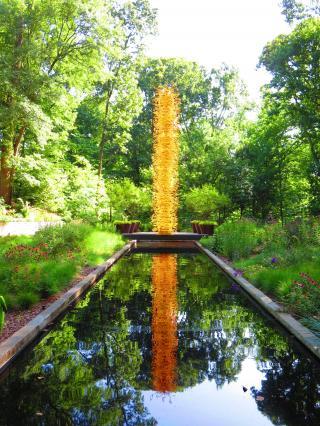 Dale Chihulyの世界/Atlanta Botanical Garden-5, 2016-7-12