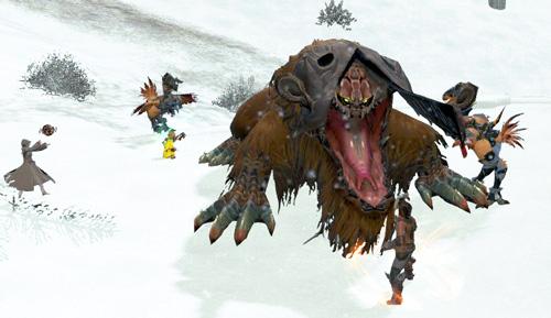 ドラゴンヘッドのFATE