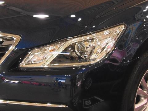 S210_クラウン・ロイヤル&マジェスタ_実車の比較