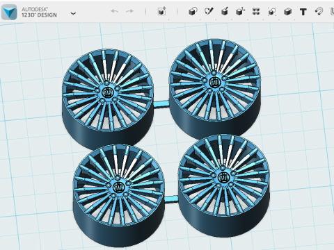 S210_クラウン・ロイヤル&マジェスタ_3Dモデリングソフト
