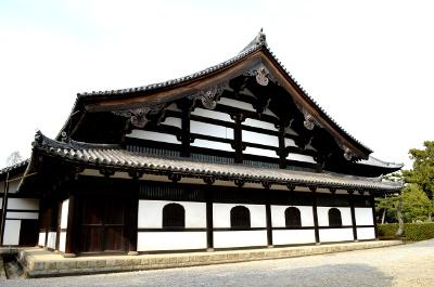 東福寺選仏場