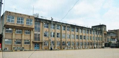 旧西陣小学校