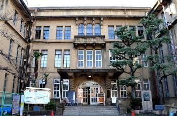 旧立誠小学校