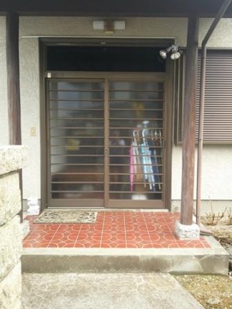 渡井邸bifor1