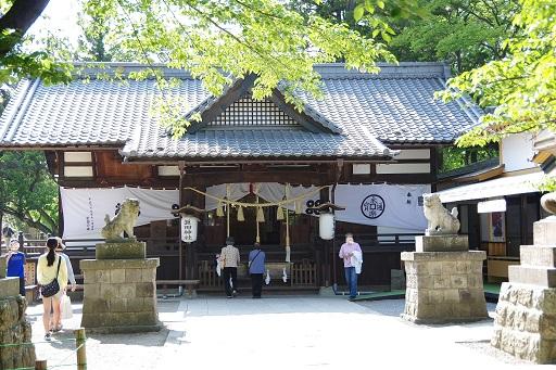 5-28真田神社