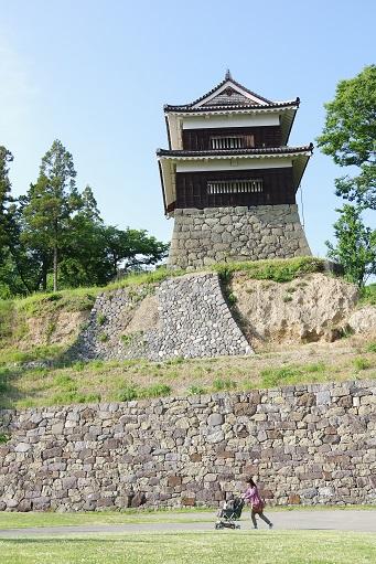 5-28上田城を後に②