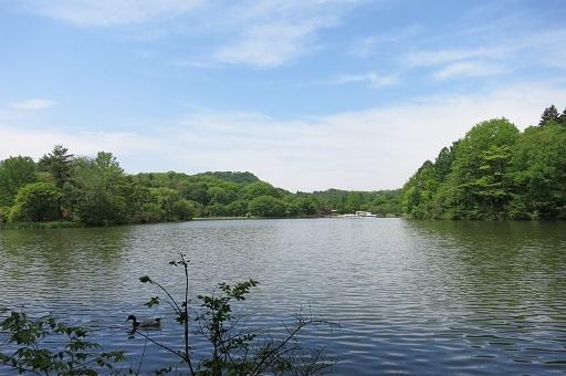 5-24たり湖