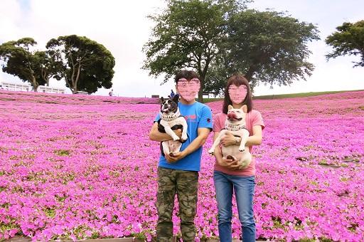 6-17家族写真②