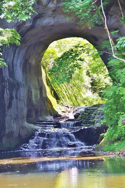 6-23パパ滝②