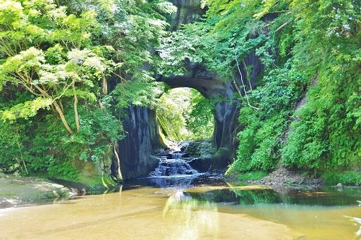 6-23パパ滝①