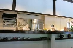 7-25オープンキッチン