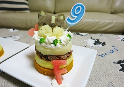 8-6ふるケーキこっち